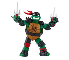 Super Ninja Raph | Playmates Toys, Inc.