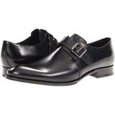 $395.00 To Boot New York Campbell (Black Parma) Men's Shoes