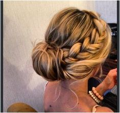Easy Diy Prom Hairstyles Ideas | Medium Haircuts