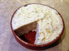 Almond Vegan Feta Cheeze   Vegan & Delicious