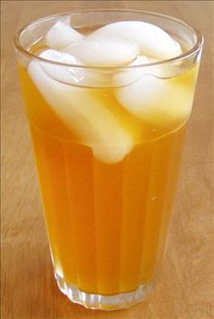 Snapple Peach Tea (Top Secret  Recipes by Todd Wilbur) from Food.com: My husband loves Snapple peach tea but prefers me to make this recipe because it containes *no high fructose corn syrup*. It's a sweet tea but the sugar can be altered to individual taste. I posted the recipe as Todd Wilbur wrote it but I added my DH's preferences at the end of the directions(so I wouldn't lose them and have to experiment again!).