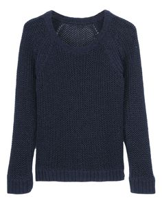 for a winter seashore.  Kendall Raglan Pullover | rag & bone Official Store