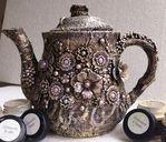 Преображение заварного чайника. Обсуждение на LiveInternet - Российский Сервис Онлайн-Дневников