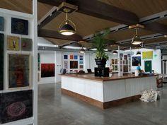 Joe's Garage, Kitchen, Home Decor, Cooking, Decoration Home, Room Decor, Kitchens, Cuisine, Cucina