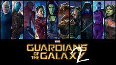 (1) Guardianes de la Galaxia Vol. 2 estrena su primer adelanto - Cine