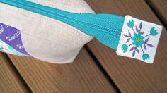 Just the Zipper Tab by elnorac, via Flickr
