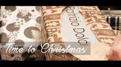 If you give as gift shoes... stai regalando anche la possibilità di andare lontano!    Music: Akashic_Records - Christmas Medley Fun Deck the Halls
