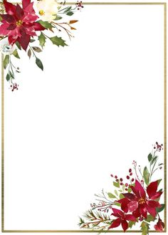 Floral watercolor roses vintage style invitation card measuring 7 x 5 ideal for wedding, engagement, mothers' day, birthday, etc in 2019 Flower Background Wallpaper, Flower Backgrounds, Wallpaper Backgrounds, Wallpapers, Borders For Paper, Borders And Frames, Wedding Frames, Wedding Cards, Wedding Invitation Background
