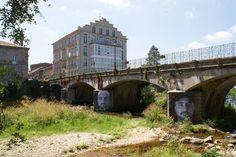 Alberto de Pedro, Pontevedra II, Spain - unurth | street art