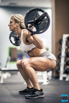 Best Legs Workout.