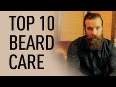 Get some expert help from the folks here at Beardbrand and from some of the folks on Team Beardbrand! We'll show you how to maximize that 'stache & grow an awesome beard.