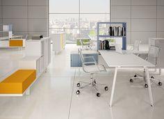 Bralco - Divisione Bralco Arredamento per ufficio - Innova Forniture per ufficio - Collections Bralco