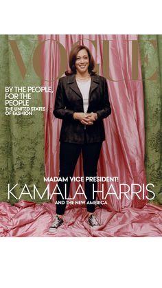 Anna Wintour, Lea Sophie Cramer, Tim Walker, Beyonce, Magazine Vogue, Steven Meisel, Vogue Covers, Estilo Fashion, Kamala Harris