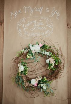 A photo of a wedding at Cedarwood Weddings