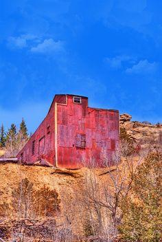 Old Mine, Colorado, US