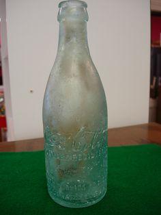 Vintage Coca Cola Bottles - Bing Images