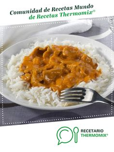 Macaroni And Cheese, Curry, Food And Drink, Cooking, Ethnic Recipes, Beef Stroganoff, World, Sauces, Sweets
