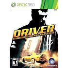 (*** http://BubbleCraze.org - New Android/iPhone game is taking the world by storm! ***)  Driver: San Francisco (Microsoft Xbox 360 2011)