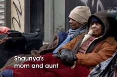 Would You Notice Your Own Family If They Were Homeless?