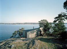 Swedish vacation house, CLAESSON KOIVISTO RUNE
