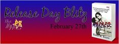 Renee Entress's Blog: [Release Day Blitz] Marked by Elena M. Reyes