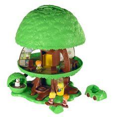 Vulli Magic Treehouse - remember this? Wish mum kept ours! 1970s Toys, Retro Toys, Vintage Toys, Caravan Vintage, Antique Toys, My Childhood Memories, Childhood Toys, Sweet Memories, 1970s Childhood