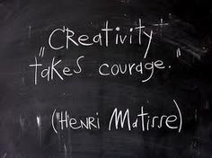 creativity takes courage henri matisse - Google-søk
