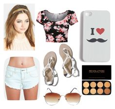 # by ryleesand on Polyvore featuring polyvore, fashion, style, Billabong, Abercrombie & Fitch, Echo, France Luxe and Wet Seal