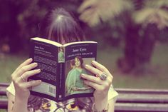 Jane Eyre #charlottebronte