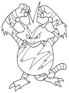 Pokemon Charmander Coloring Pages from Pokemon Coloring Pages. Pokemon, is one of the media franchises owned by Nintendo video game companies and was created by Satoshi Tajiri in Initially, Pokémon was a vid. Pokemon Coloring Sheets, Pikachu Coloring Page, Cartoon Coloring Pages, Printable Coloring Pages, Coloring Pages For Kids, Coloring Book Pages, Printable Worksheets, Pikachu Drawing, Pokemon Sketch