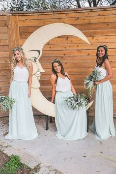 A Modern Minimalist Wedding Colour Palette That Proves Less Is More