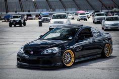 Acura RSX...I want (: