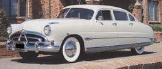 HUDSON - HORNET - 1951