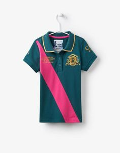 Joules Burghley Horse Trials girls Polo