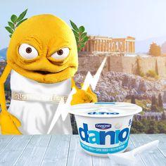 """Oggi mi sento """"alla greca"""", divinamente!"""