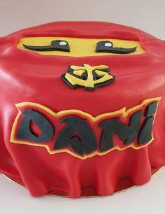 Un Ninja de feu pour un anniversaire d'enfer ! Mousse Mascarpone, Ninja, Lunch Box, Partying Hard, Underworld, Characters, Birthday