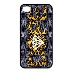 Special Designer Simply Dope Couture Silicon iPhone 4: Amazon.de: Elektronik