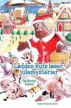 Lødden Rufs løser Julemysterier Teddy Bear, Toys, Animals, Activity Toys, Animales, Animaux, Clearance Toys, Teddy Bears, Animal