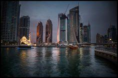 Dubai Marina lll - null