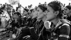 Ecofeminismo, decrecimiento y alternativas al desarrollo: La Jineology y la mujer kurda en tiempos de lucha