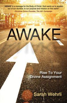 Awake by Sarah Wehrli