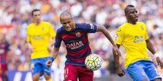 Insolitefoot Football insolite en vidéos et photos #TeamOM: Photo Neymar crane rasé ou presque Fc Barcelone co...