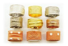 Band aid rings