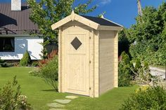 Bent u op zoek naar een houten buitentoilet? Bekijk deze in onze webshop! Wilt u meer informatie bel dan +31(0)132040145 of mail ons!