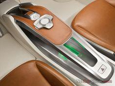 Audi e-tron Concept (2009)