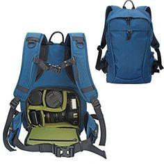 Best DSLR Camera Backpack Abonnyc Photo Hatchback (19L)