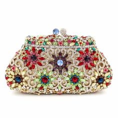 (78.75$)  Watch now - http://ail5p.worlditems.win/all/product.php?id=32776009907 - Luxury Hasp Day Clutches Full Hollow Out Drill Diamonds Party Dinner Bag Handbag High-grade Diamond Banquet Women Evening Bags