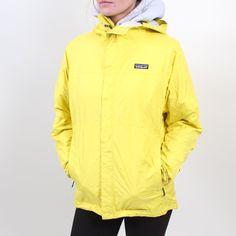 8263fcc75aba6 Patagonia h2NO Jacket - Size M Free UK Shipping everyday - Depop Free Uk,  Patagonia
