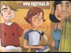 Deutsch Lernen   Altägyptisches Souvenir   Hörverstehen