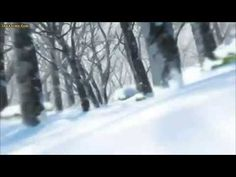 running scene from Wolf Children: Yuki and Ame. Freedom and... feeling alive